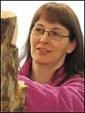 Kornelia Wöhrmann :: 1. Schriftführer