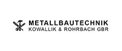 Unser Partner :: Metallbauteile Kowallik und Rohrbach