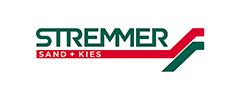 Unser Partner :: Stremmer Sand + Kies GmbH