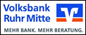 Unser Partner :: Volksbank Ruhr Mitte